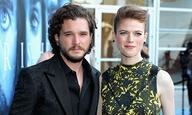 Ο Κιτ Χάρινγκτον ομολόγησε στην Ρόουζ Λέσλι το τέλος του «Game of Thrones» κι εκείνη σταμάτησε να του μιλάει!
