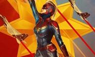 «Captain Marvel»: η γυναικεία υπερδύναμη έχει έντονα χρώματα (και νέο trailer!)