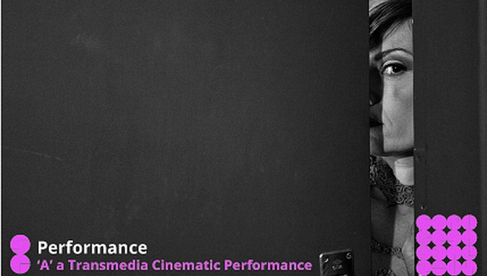 H «A» του Στάθη Αθανασίου κάνει την transmedia πρώτη της στο Sani Festival