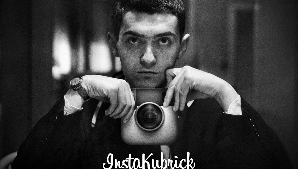 Instakubrick:  Αν ο Στάνλεϊ Κιούμπρικ είχε instagram