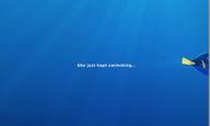 «Μια αξέχαστη περιπέτεια που μάλλον δεν θα θυμάται»: Αυτό είναι το πρώτο τρέιλερ του «Finding Dory»