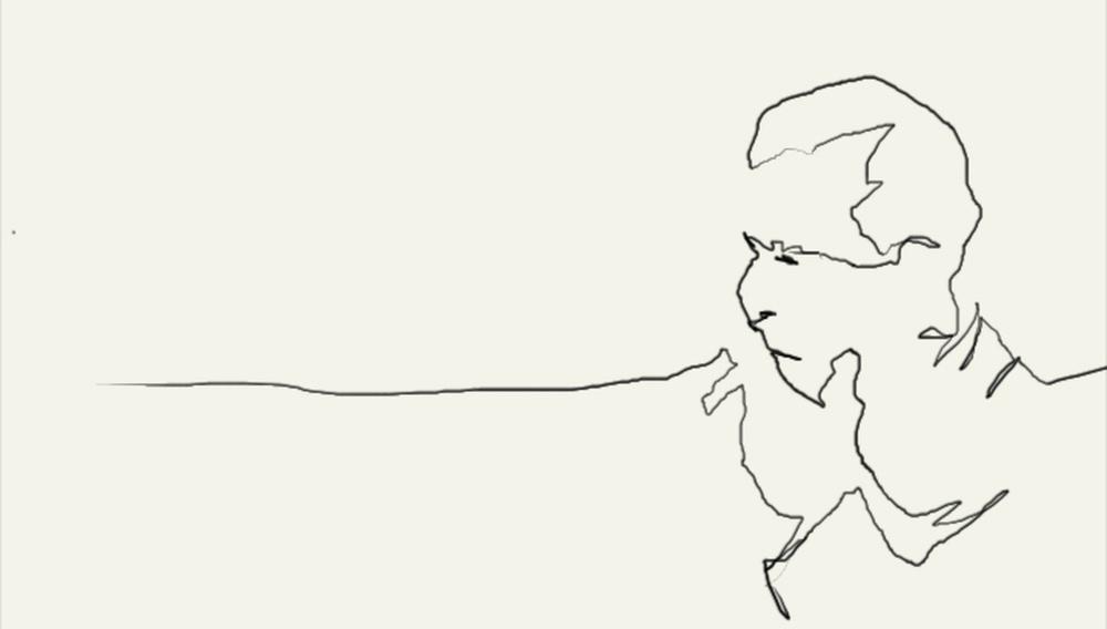Φεστιβάλ Δράμας 2014: «A Portrait» του Αριστοτέλη Μαραγκού