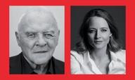 Ο Αντονι Χόπκινς και η Τζόντι Φόστερ θυμούνται ξανά τα γυρίσματα της «Σιωπής των Αμνών»