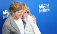 Βενετία 2017 - Η Τζέιν Φόντα το λέει καθαρά: «Ζω για τις σκηνές σεξ με τον Ρόμπερτ Ρέντφορντ»