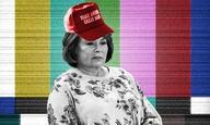 Τη μέρα που η Ροζάν Μπαρ σκότωσε τη «Roseanne»