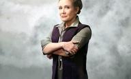 Η Lucasfilm βάζει ένα τέλος στις φήμες ψηφιοποίησης της Κάρι Φίσερ