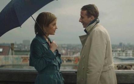 Βενετία 2017: Το «Le Fidèle» είναι ένα απολαυστικό heist film. Μέχρι την στιγμή που δεν είναι πια
