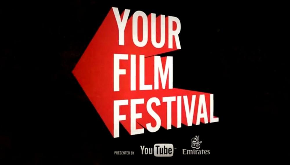 Κάνε μια ταινία 15 λεπτών. Αν αρέσει στον Ρίντλεϊ Σκοτ θα τη δεις στο Διεθνές Φεστιβάλ Κινηματογράφου της Βενετίας!