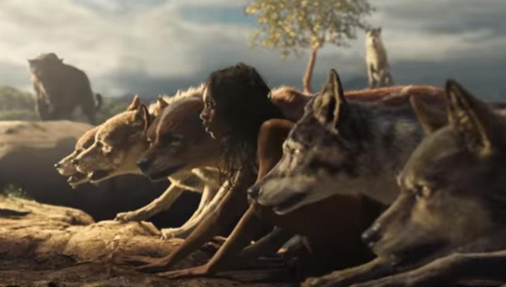 Αυτός ο Μόγλης είναι ο Ξένος. Δείτε το πρώτο, σκοτεινό κι υπέροχο τρέιλερ από το «Mowgli» του Αντι Σέρκις
