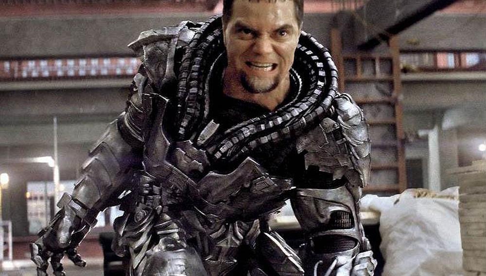Ο στρατηγός Ζοντ θέλει τον «Man of Steel». Και τον θέλει τώρα!