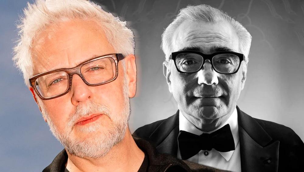 Τζέιμς Γκαν εναντίον Μάρτιν Σκορσέζε: «Τα έβαλε με την Marvel για να διαφημίσει την ταινία του»