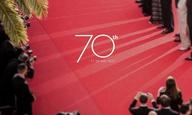 Αυτό είναι το επίσημο πρόγραμμα του 70ού Φεστιβάλ Καννών