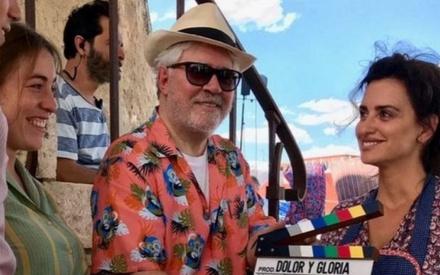 «Παράλληλες Μητέρες»: η νέα ταινία του Πέδρο Αλμοδόβαρ θα είναι η πρεμιέρα της Βενετίας