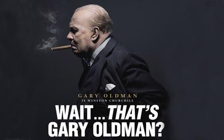 Οι υποψήφιες για Οσκαρ ταινίες αποκτούν τις «ειλικρινείς» αφίσες τους