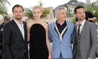 Κάννες 2013: Ο υπέροχος Λεονάρντο και οι συντελεστές του «Great Gatsby» δίνουν συνέντευξη Τύπου
