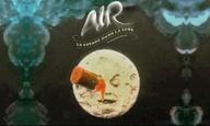 Οι Air μας πάνε ένα «Ταξίδι στο Φεγγάρι»
