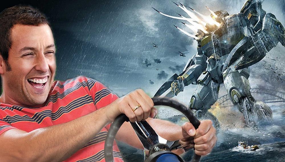 Αμερικανικό box office: οι «Μεγάλοι 2» έφαγαν το… μεγάλο «Pacific Rim»