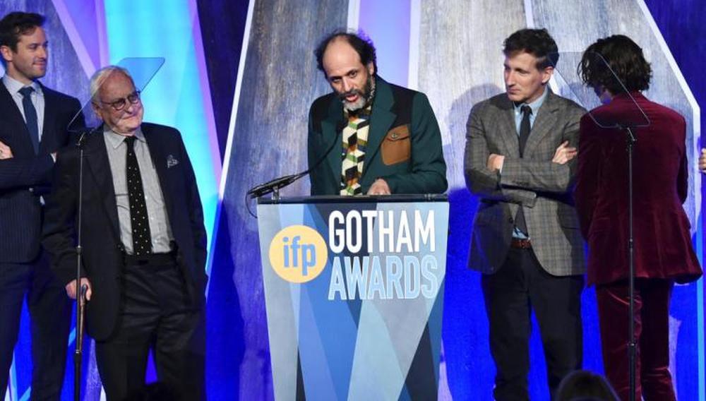 Τα Gotham Awards στέλνουν οριστικά στα Οσκαρ το «Να Με Φωνάζεις με το Ονομά Σου»