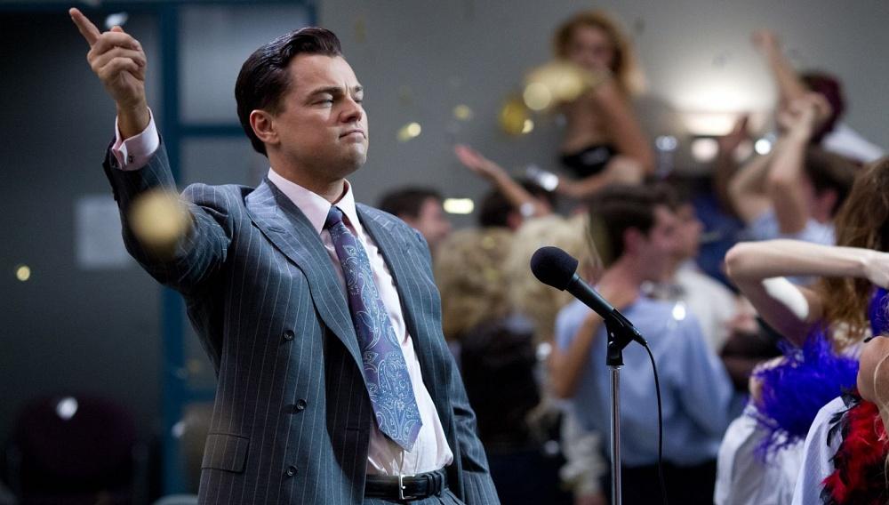 Καινούριο τρέιλερ για το «The Wolf of Wall Street». Θέλουμε την ταινία, τώρα!