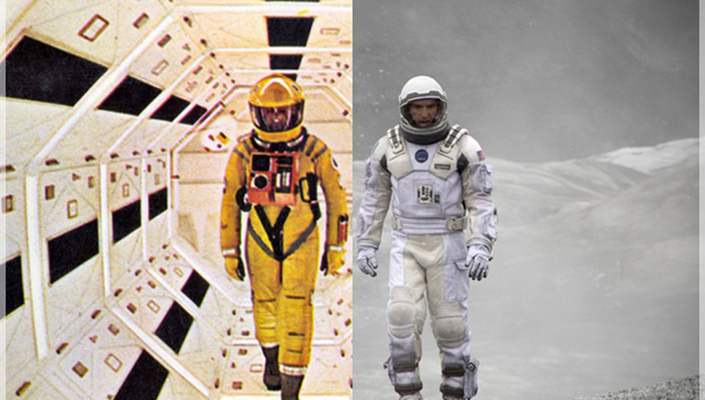 «2001: An Interstellar Odyssey»: Το mash-up που όλοι περιμέναμε είναι εδώ!