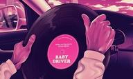 Λίγο ακόμη «Baby Driver» σε νέα, υπέροχα posters