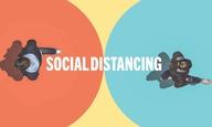 To Netflix ετοιμάζει σειρά με τίτλο «Social Distance»