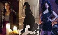 Δέκα μάγισσες, αυτή τη σεζόν στην Αμερικάνικη τηλεόραση