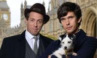 Ο Χιου Γκραντ και ο Μπεν Γουίσο ζουν «A Very English Scandal»