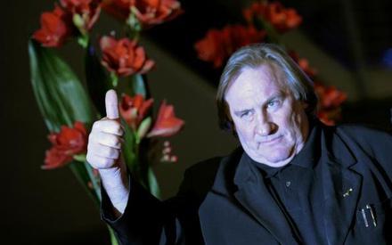 Berlinale 2016: Μέρα 9η / To σκάνδαλο που λέγεται Ζεράρ Ντεπαρντιέ