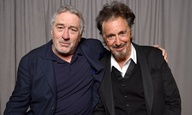 «The Irishman»: Το Flix συναντά τους Ρόμπερτ Ντε Νίρο κι Αλ Πατσίνο