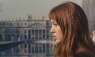 H Αν Βιαζέμσκι ήταν το «νεαρό κορίτσι» που αγάπησε τον Ζαν-Λικ Γκοντάρ περισσότερο από το σινεμά