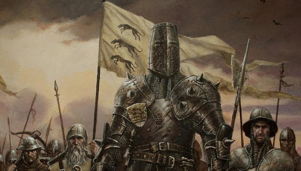 «Game of Thrones 4»: δείτε την πρώτη φωτογραφία του «The Mountain»