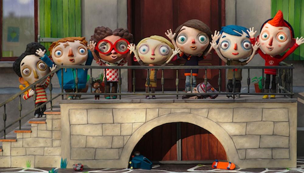 Emile 2017: η Ελλάδα στην πρώτη τελετή των Ευρωπαϊκών Βραβείων Animation