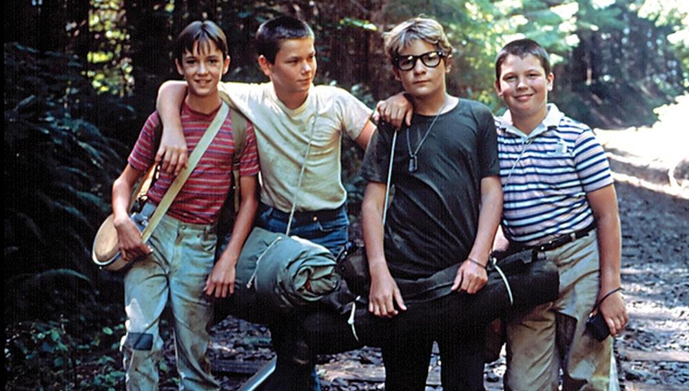 Ταινίες για ενα αξέχαστο καλοκαίρι #1: «Stand By Me» του Ρομπ Ράινερ