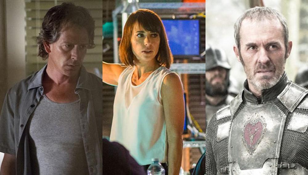 Best of TV 2015: Οι ερμηνείες της χρονιάς