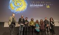 16ο Φεστιβάλ Ντοκιμαντέρ Θεσσαλονίκης: Τα Βραβεία