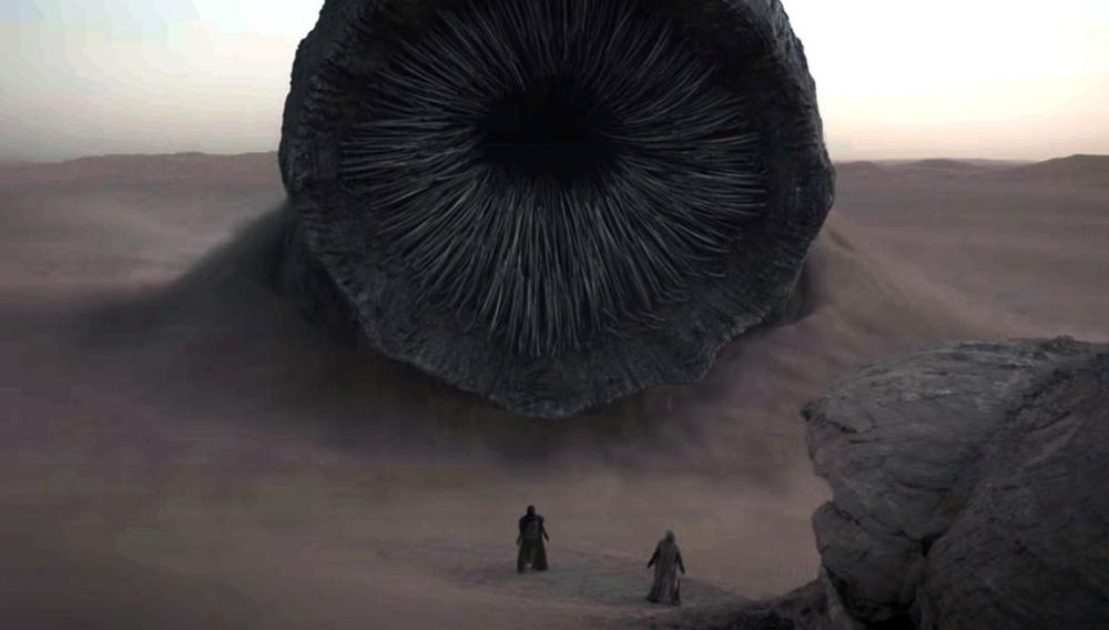 «Προβλέψιμο»: Ο Αλεχάντρο Χοδορόφσκι είδε το τρέιλερ του «Dune» του Ντενί Βιλνέβ