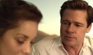 Αυτό που κυκλοφόρησε νέο τρέιλερ του «Allied» τη μέρα του χωρισμού του Μπραντ Πιτ με την Αντζελίνα Τζολί