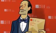 To «Josep» του Ορέλ είναι η καλύτερη ευρωπαϊκή ταινία animation της χρονίας