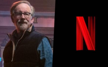 Η Amblin του Στίβεν Σπίλμπεργκ υπογράφει συνεργασία με το Netflix