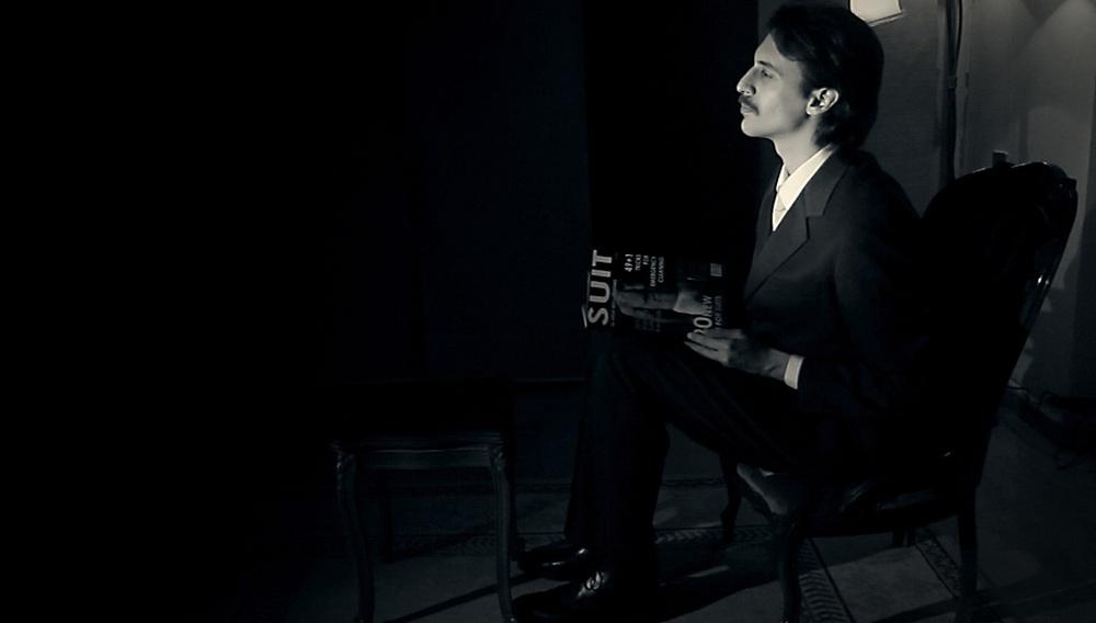 Φεστιβάλ Δράμας 2013: «Ωραίο το Μουστάκι σου Giorgio» του Αναστάσιου Γκότση
