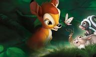 Eρχεται το live action ριμέικ του «Bambi» από την Disney