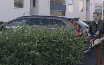 Βενετία 2017: Το «Under the Tree» είναι ακόμη μια ταινία από την Ισλανδία που θες να δεις