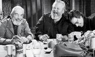Ο Πολ Τόμας Αντερσον, ο Κουέντιν Ταραντίνο κι ο Ράιαν Τζόνσον είδαν μαζί το «The Other Side of the Wind» του Ορσον Γουελς