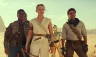 Θα μπορούσατε να είχατε αγοράσει το σενάριο του «Star Wars: Skywalker Η Ανοδος» για μόλις 60 λίρες από το eBay