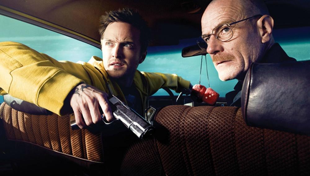 Ο θρίαμβος του «Breaking Bad» αλλάζει τις προσδοκίες από το τηλεοπτικό δράμα
