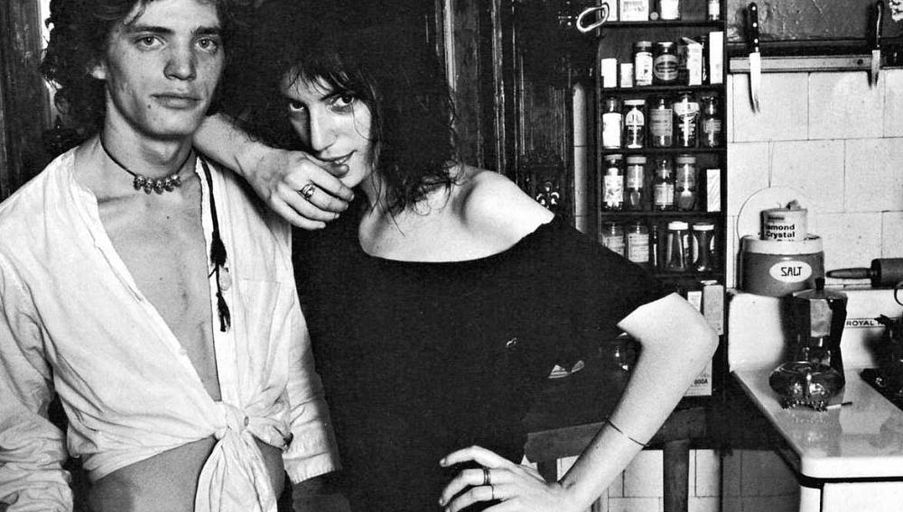 Τα 70s της Πάτι Σμιθ στο σινεμά!