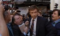 Ο Χιου Τζάκμαν αντιμέτωπος με ερωτικά σκάνδαλα στο τρέιλερ του «The Front Runner»