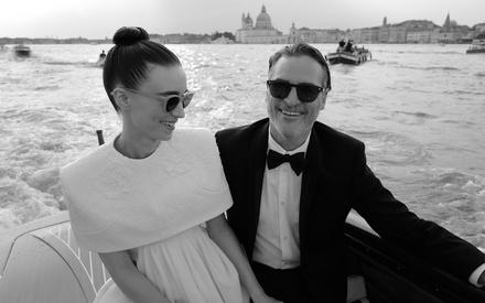 Βενετία 2019: Το Vanity Fair φωτογραφίζει τους σταρ