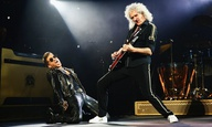 Oscars 2019: Είστε έτοιμοι; Queen (they will, they will) will rock you!